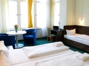 Arta Lenz Hotel Berlin - Istaba viesiem