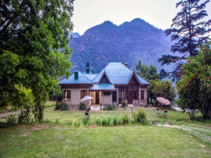 Ramgarh Heritage Villa
