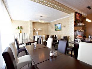 Hotel Amadeus am Kurfuerstendamm ברלין - מסעדה
