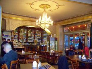 Hotel Amadeus am Kurfuerstendamm ברלין - בית המלון מבפנים