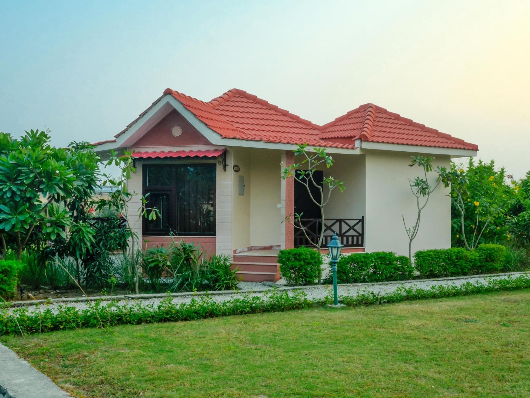 Reviews Gajraj Trails Resort