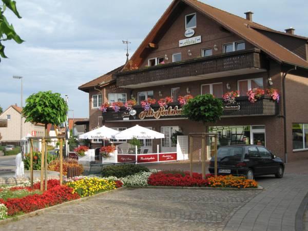 Hotel Alt Holzhausen