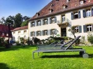 Hotel Schloss Heinsheim