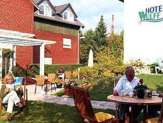 Hotel Wulff