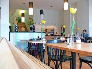 Alex Hotel Berlin - Restaurant
