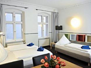 Alex Hotel Berlin - Guest Room