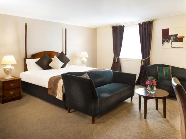 Copthorne Hotel Aberdeen Aberdeen