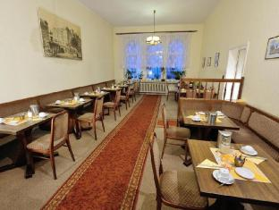 Hotelpension Margrit Berlim - Restaurante