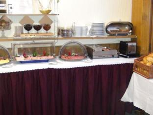 Hotelpension Margrit Berlim - Buffet