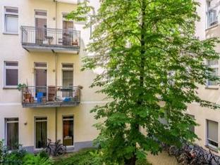 Hotel 1A Apartment Berlin Berlijn - Hotel exterieur