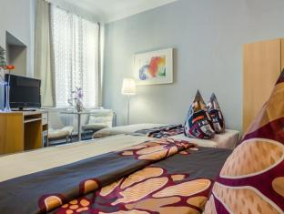 Hotel 1A Apartment Berlin Берлин - Номер