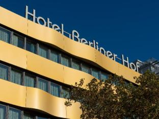 Berliner Hof Берлин - Экстерьер отеля