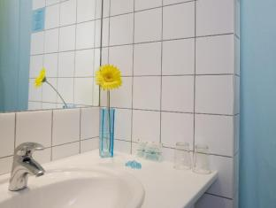 柏林霍夫酒店 柏林 - 衛浴間
