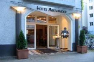 Boutique Hotel Alexander