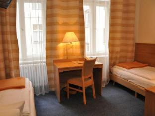 Hotel Atlanta am Kurfurstendamm Berlín - Habitación