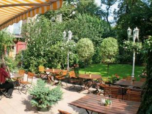 Hotel Jurine Berlin - Balkon/Terrasse