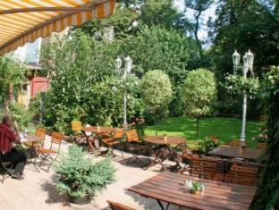 Hotel Jurine ברלין - גינה