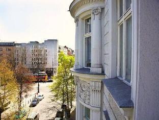 Hotel Astrid am Kurfuerstendamm Berlin - Viesnīcas ārpuse