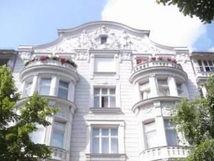 Hotel Astrid am Kurfuerstendamm Berlin - Viesnīcas interjers