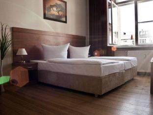 Hotel Astrid am Kurfuerstendamm Berlin - Istaba viesiem