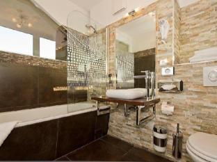 Inn Hotel Berlin Berlin - Bathroom
