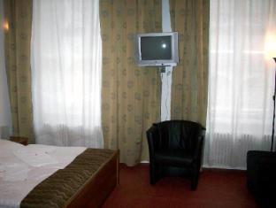 Hotel Amelie Berlin Berlin - Single Room