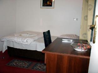 Hotel Amelie Berlin Berlin - Twin Room