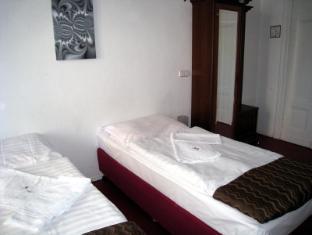 Hotel Amelie Berlin Berlin - Double Room