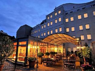 โรงแรมลุดวิค วาน บีโธเฟน