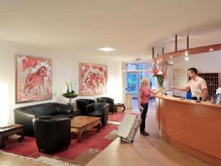 Hotel Ludwig van Beethoven Berlin - Reception