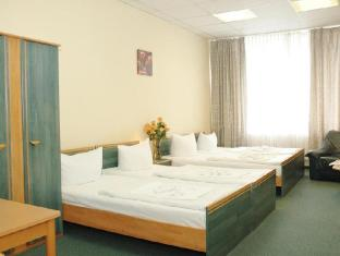 City Hotel Ansbach Berlin - Guest Room