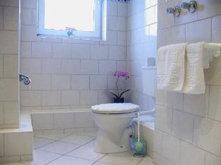 City Hotel Ansbach Berlin - Bathroom