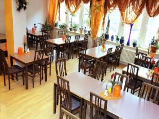 City Hotel Ansbach Berlin - Buffet