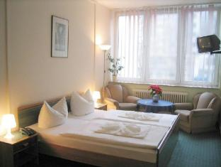 City Hotel Ansbach