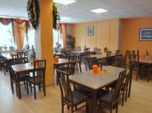 City Hotel Ansbach Berlin - Restaurant