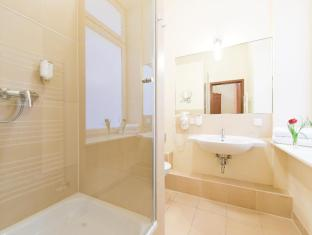 Hotel & Apartments Zarenhof Berlin Mitte Berlin - Bathroom