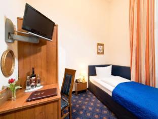 Hotel & Apartments Zarenhof Berlin Mitte Berlin - Economy room
