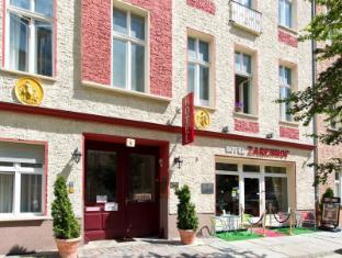 Hotel & Apartments Zarenhof Berlin Mitte Berlin - Exterior