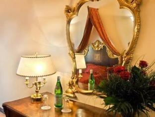 SensCity Hotel Albergo Berlin - Interior