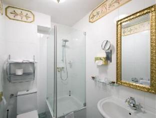 SensCity Hotel Albergo Berlin - Bathroom