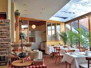 SensCity Hotel Albergo Berlin - Restaurant
