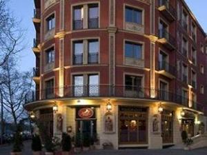 SensCity Hotel Albergo