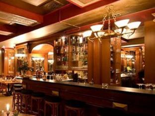 SensCity Hotel Albergo Berlin - Pub/Lounge
