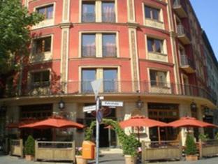SensCity Hotel Albergo Berlin - Exterior