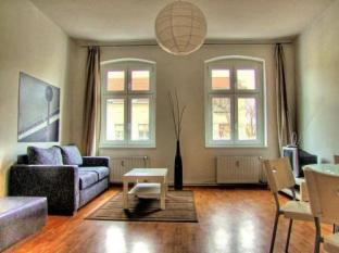 Pfefferbett Apartments Potsdamer Platz برلين - جناح