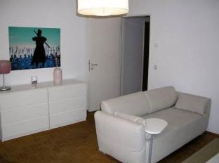 Pfefferbett Apartments Potsdamer Platz Berlín - Suite