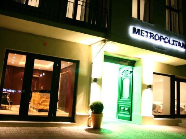 Metropolitan Hotel Berlin Berlin