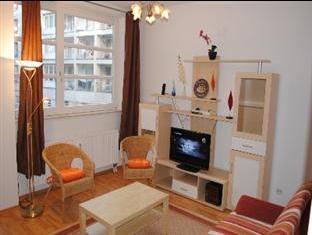 CAB City Apartments Berlin Mitte Berlin - Kamar Suite