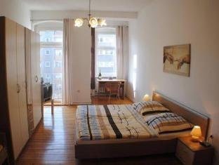 CAB City Apartments Berlin Mitte Berlin - Guest Room