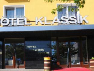 柏林克拉西克酒店